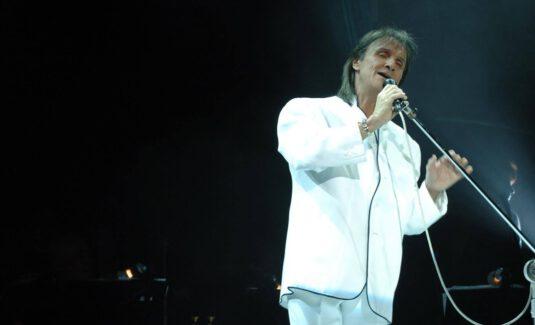 Roberto Carlos 2005