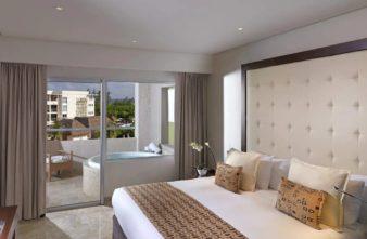 Family Concierge Master Suite